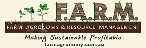 Farm Agronomy